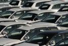 Prodej se zvýšil skupině PSA a společnostem Hyundai, Kia a Honda (ilustrační foto).