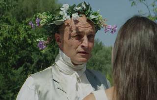 Snímek z filmu Hastrman.