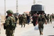 Ruský nález v Sýrii: chlór z Německa a dýmovnice z Británie