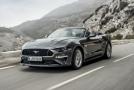 Ford Mustang byl potřetí králem sportovních kupé.