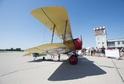 Replika letounu Sopwith Camel OK-UAL 36.