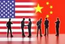 USA - Čína (Ilustrační foto).