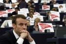 Ve Francii prošel návrh imigračního zákona Macronovy strany.
