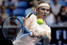 Lucie Šafářová si na pražském turnaji WTA nezahraje.