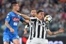Hráči z italské Serie A bojovali během uplynulého fotbalového víkendu proti násilí na ženách.
