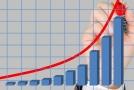 Podnikatelská aktivita v eurozóně v dubnu pokračovala v růstu (ilustrační foto).