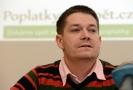 Lídrem ANO na post pražského primátora bude Patrik Nacher.