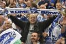 Fanoušci Komety Brno by se po letech měli dočkat nové arény.