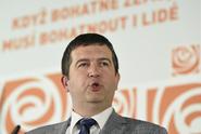 ČSSD tlačí na ANO: Odsouzený člen vlády musí odstoupit