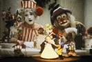 Snímek z představení Kouzelný cirkus.