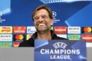 Jürgen Klopp dal na tiskové konferenci uspořádané k semifinále Ligy mistrů pořádně zabrat tlumočníkovi. Ten svou úlohu zvládl na výbornou.