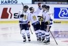 Finsko vyrukuje se čtyřmi posilami z NHL.
