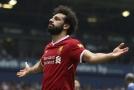 Mohamed Salah řídil dvěma góly výhru Liverpoolu.