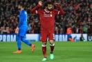 Salah přepisuje jeden rekord za druhým. Útočí i na ten klubový.