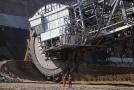 Těžba uhlí (ilustrační foto).