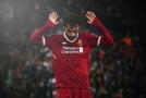 Mohamed Salah se blýskl v semifinálovém utkání milionářské Ligy mistrů fantastickým výkonem. Podílel se na čtyřech brankách Liverpoolu.