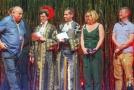 Zlatého ledňáčka za nejlepší celovečerní film získal snímek Čára režiséra Petera Bebjaka.
