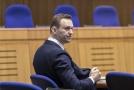 Ruský opoziční předák Alexej Navalnyj.