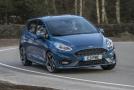 Nový Ford Fiesta ST v akci.