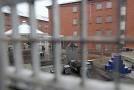 Věznice v německém městě Zweibruecken (ilustrační foto).