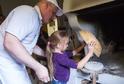 Rožnovský skanzen letos chystá osm pořadů pro děti.