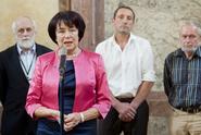 Syková: Senátoři ČSSD nejsou proti vládě s ANO