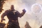 Hlavní hvězdou Avengers: Infinity War byl jednoznačně superpadouch Thanos (Josh Brolin).