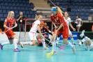 Tereza Urbánková bude stejně jako na MS jednou z opor českého týmu.