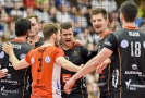 Karlovarsko porazilo ve finále Kladno třikrát shodně 3:2 na sety.