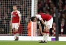 Arsenal po většinu zápasu hrál přesilovku, přesto nevyhrál.