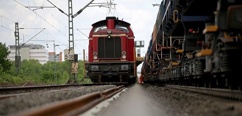 Первый поезд на Крым будет украинским