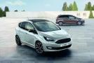 Nová speciální edice modelu Ford C-MAX Sport.