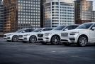 Volvo se chystá vyřazovat spalovací agregáty a nahrazovat je hybridními variantami.