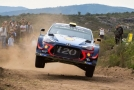 Hyundai Motorsport vede průběžné pořadí v hodnocení konstruktérů a první příčku chce udržet i nadále.