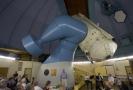 V ondřejovské hvězdárně byl 6. srpna 2012 slavnostně pojmenován největší dalekohled v ČR při příležitosti 45 let od uvedení do provozu teleskopu s dvoumetrovým zrcadlem, takzvaného ondřejovského dvoumetru (na snímku).