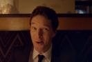 Benedict Cumberbatch v roli Patricka Melrose zazářil.