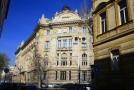 Národní banka Maďarska.
