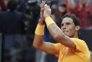 Nadal porazil Zvereva na turnaji v Římě.