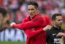 Atlético remizovalo s Eibarem, Torres se rozloučil dvěma góly.