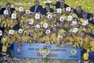 Švédsko znovu mistrem světa!