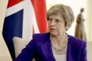 Premiérka Británie Theresa Mayová.