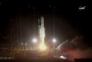 Nákladní loď Cygnus společnosti Orbital ATK.