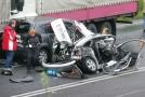 Projekt Nebourám.cz - testy ověří znalosti ridičů, aby na silnicích nedocházelo ke zbytečným nehodám (ilustrační foto).