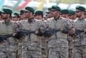 Íránští vojáci.