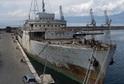 Titova jachta Galeb.