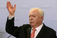 Starosta Vídně končí, ve funkci vydržel neuvěřitelných 24 let