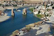 Unikátní starověké městečko zničí přehrada