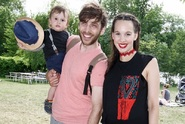 Míša Tomešová o druhém těhotenství: Dám si i decku vína