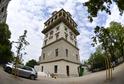 Na Letné se otevře historická vodárenská věž.
