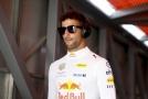 Daniel Ricciardo odstartuje v Monaku z pole position.